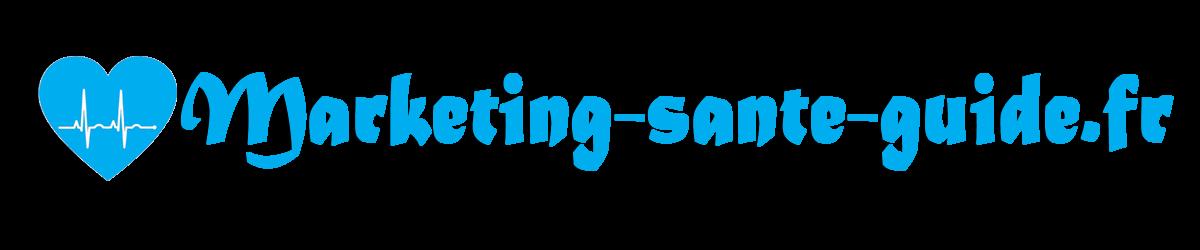 Marketing-sante-guide.fr : blog santé